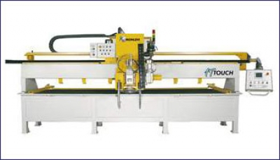 1T TOUCH POLISHING MACHINE